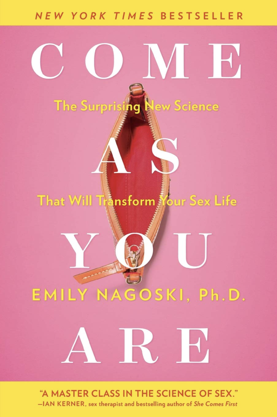 Book Cover: Come As You Are